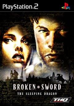 Broken Sword III : The Sleeping Dragon (PlayStation 2)