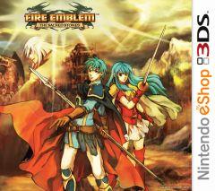 Fire Emblem : The Sacred Stones (Nintendo 3DS)