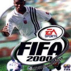 Jaquette de FIFA 2000 PC