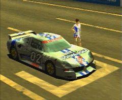Jaquette de Ridge Racer Type 4 PlayStation 3