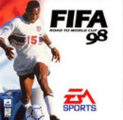 Jaquette de FIFA 98 : En route pour la coupe du monde PC