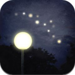 Jaquette de Flight of the Fireflies iPad