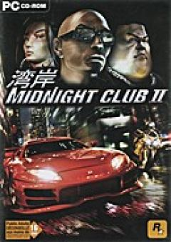 Jaquette de Midnight Club II PC