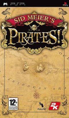 Sid Meier's Pirates !