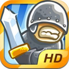 Jaquette de Kingdom Rush iPad