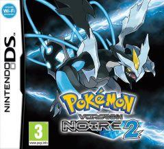 Pokémon Version Noire 2 (DS)