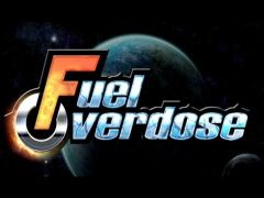 Jaquette de Fuel Overdose PlayStation 3