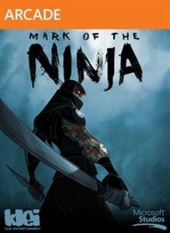 Mark of the Ninja (Xbox 360)