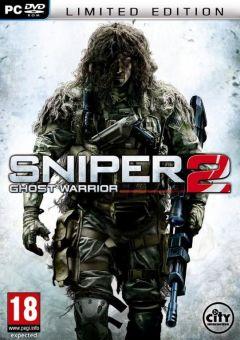 Sniper : Ghost Warrior 2 (PC)