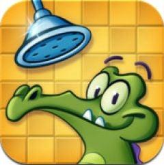 Jaquette de Jetez-vous à l'eau ! iPhone, iPod Touch