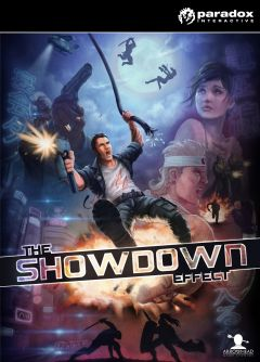 Jaquette de The Showdown Effect PC