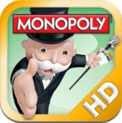 Jaquette de Monopoly iPad