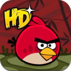 Jaquette de Angry Birds Seasons iPad