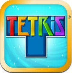 Jaquette de Tetris iPad