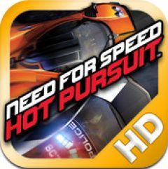 Jaquette de Need For Speed : Hot Pursuit iPad