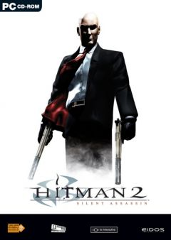 Jaquette de Hitman 2 : Silent Assassin PC