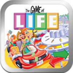 Jaquette de The Game of Life iPhone, iPod Touch