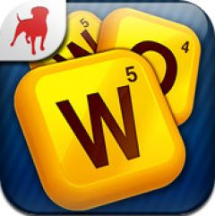Jaquette de Words With Friends iPhone, iPod Touch