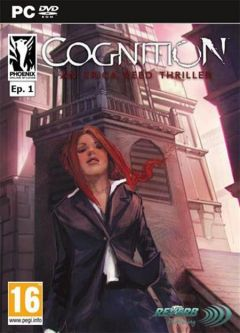 Jaquette de Cognition - Episode 1 : The Hangman PC