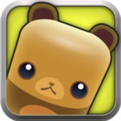 Jaquette de Triple Town iPad