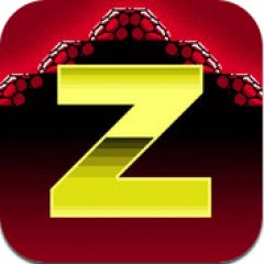 Jaquette de ZiGGURAT iPad