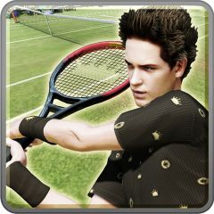 Jaquette de Virtua Tennis Challenge iPhone, iPod Touch