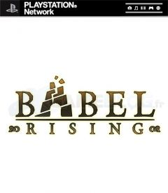 Jaquette de Babel Rising PlayStation 3