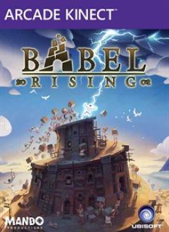 Jaquette de Babel Rising Xbox 360