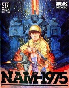 NAM-1975 (NeoGeo)