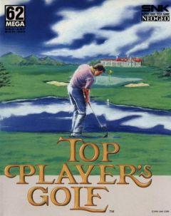 Top Player's Golf (NeoGeo)