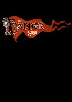 Jaquette de The Banner Saga PC