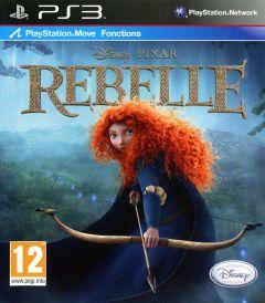 Jaquette de Rebelle : Le jeu vidéo PlayStation 3
