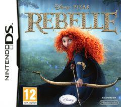 Jaquette de Rebelle : Le jeu vidéo DS