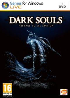 Dark Souls : Prepare to Die Edition (PC)
