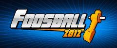 Jaquette de Foosball 2012 PlayStation 3