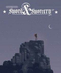 Superbrothers : Sword & Sworcery EP (PC)