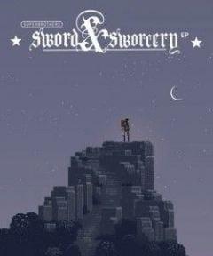Jaquette de Superbrothers : Sword & Sworcery EP PC