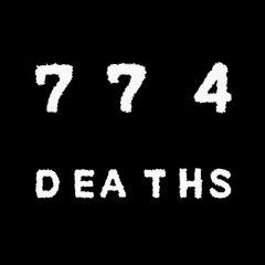 Jaquette de 774 Deaths iPad