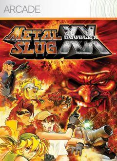 Jaquette de Metal Slug XX Xbox 360