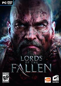 Jaquette de Lords of the Fallen PC