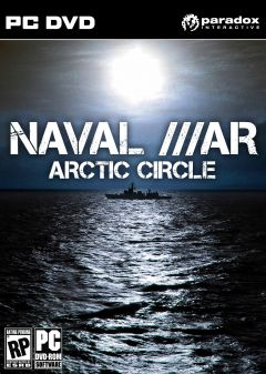 Jaquette de Naval War : Arctic Circle PC