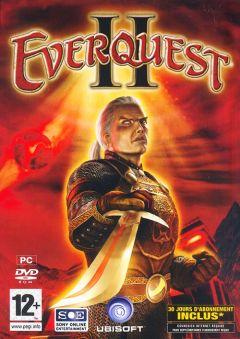 Jaquette de EverQuest II PC