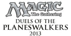 Jaquette de Magic : The Gathering - Duels of the Planeswalkers 2013 iPad