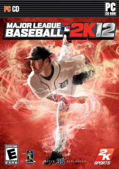 Jaquette de Major League Baseball 2K12 PC