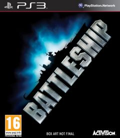 Jaquette de Battleship PlayStation 3