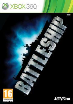 Jaquette de Battleship Xbox 360