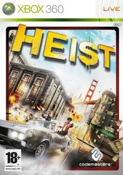 Jaquette de HEI$T Xbox 360
