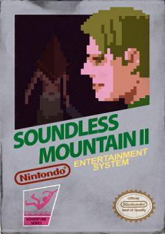 Jaquette de Soundless Mountain II PC