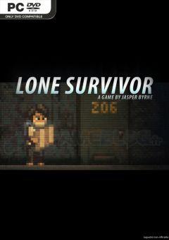 Jaquette de Lone Survivor PC