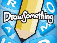 Jaquette de Draw Something iPhone, iPod Touch